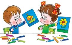 Znalezione obrazy dla zapytania obrazki przedszkolaki